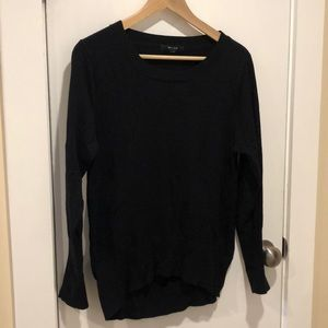 Brass Clothing Scoop Neck sweater